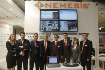 Nemesis Electronics Fair was N Best 12